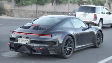 Porsche 911 Dials 8