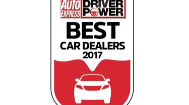 Driver Power best car dealers survey