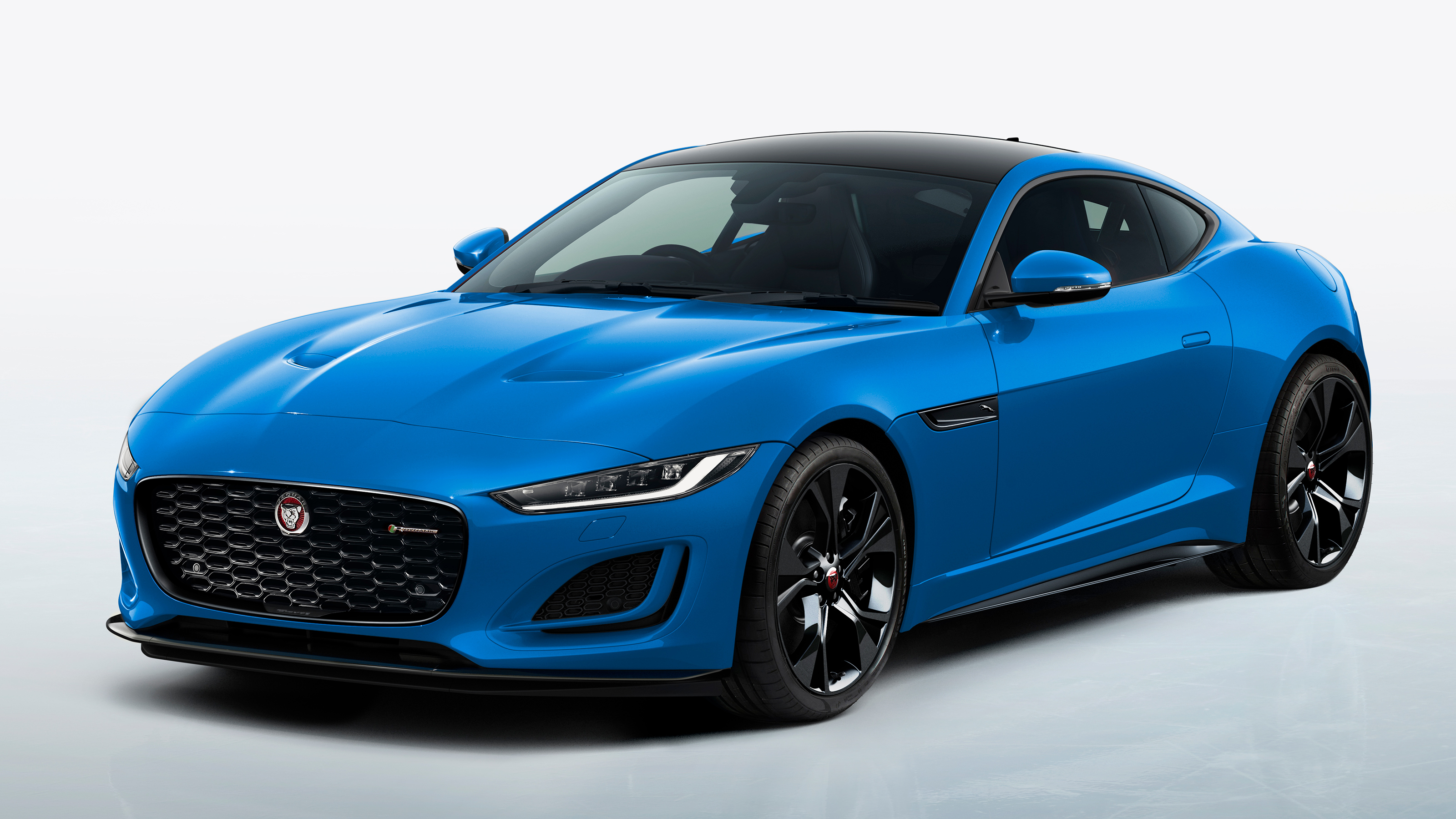 New limited Jaguar F-Type Reims Edition unveiled | Auto Express