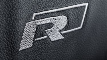 Volkswagen Tiguan R-Line 2016 - stitching