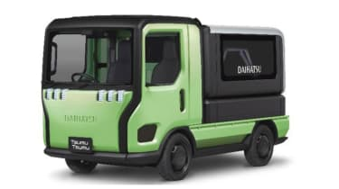 Daihatsu TsumiTsumi - front