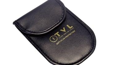 TVL Anti Scan Wallet