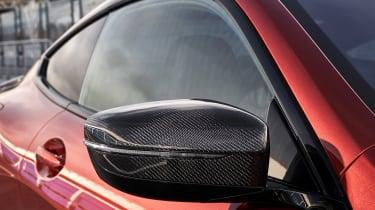 BMW 8 Series - profile