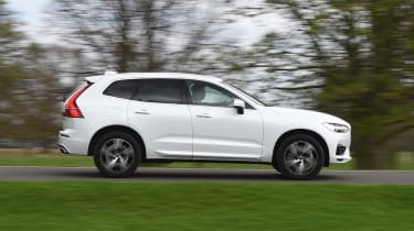 Volvo XC60 long-term test - profile