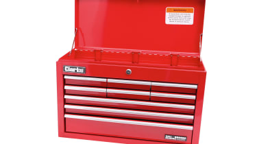 Clarke Mechanics Tool Chest CTC900B