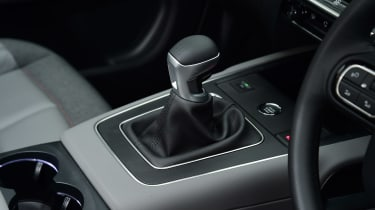 Citroen C5 Aircross - transmission
