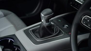 Citroen C5 Aircross - transmission