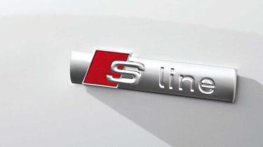 Audi A1 Sportback 1.6 TDI badge