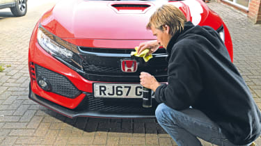 Car Product Awards - best bug cleaner