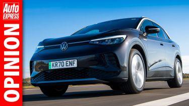 Opinion VW ID4