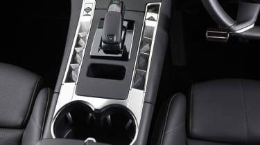 DS 7 Crossback centre console
