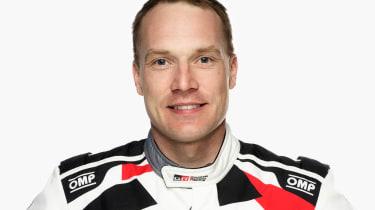 Toyota Yaris WRC - Jari-Matti Latvala