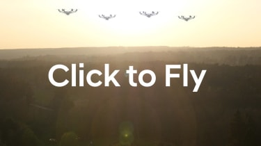 Hyundai's Click to Fly car deliveries