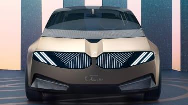BMW i Vision Circular concept - full front