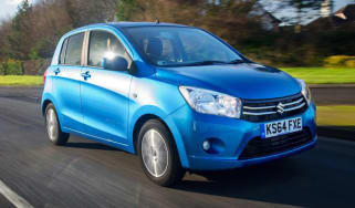 Suzuki Celerio - cheapest cars to run