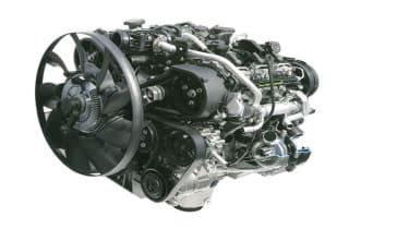 TDV6 Diesel - 9
