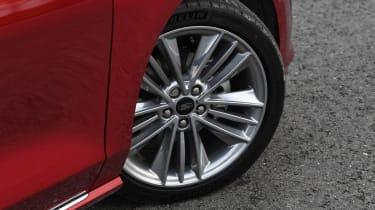 Ford Focus Vignale - wheel