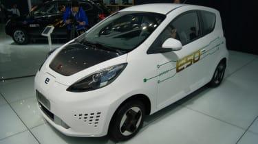 Roewe E50 EV