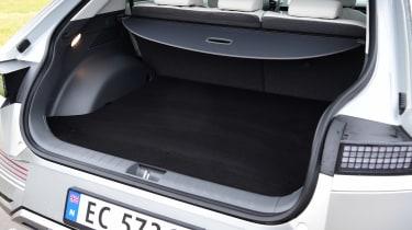 Hyundai Ioniq 5 - boot