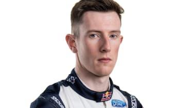 Ford Fiesta M-Sport WRC - Elfyn Evans