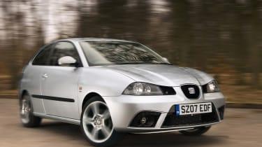 PCP vs used - SEAT Ibiza 1.4 Sport