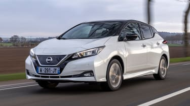 Nissan Leaf10 - main
