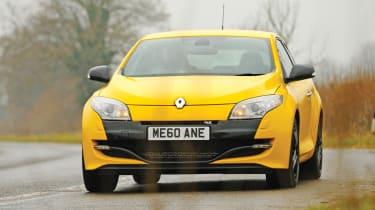 Superchips Renaultsport Megane front
