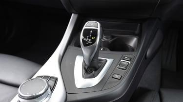 BMW M240i Coupé long term review - transmission