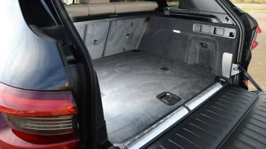 BMW X5 xDrive45e - boot