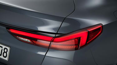BMW 220d Gran Coupe  - rear lights