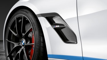 BMW M2 Competition Performance Parts - vents