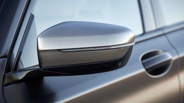 BMW 7 Series 760Li - door mirror