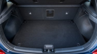 New Hyundai i30 - boot