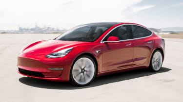 Tesla Model 3 becomes Europe's best selling EV | Auto Express