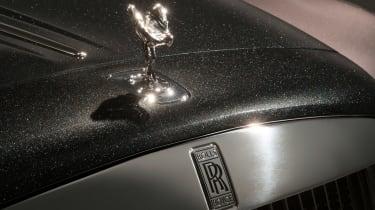 Rolls-Royce Ghost Elegance - diamond paint
