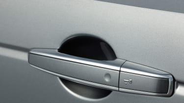 Land Rover Discovery Sport door handle