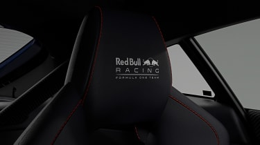 Aston Martin V8 and V12 Vantage S Red Bull Racing Editions 7