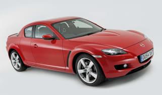 Mazda fr