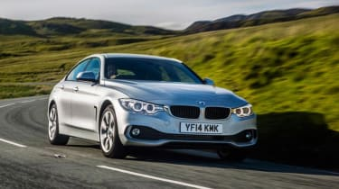BMW 4 Series - most reliable cars