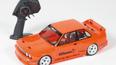 HPI Racing RS4 Sport BMW E30