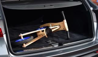 Honda CR-V 1.6 diesel auto action