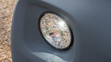 Citroen Ami long termer - light