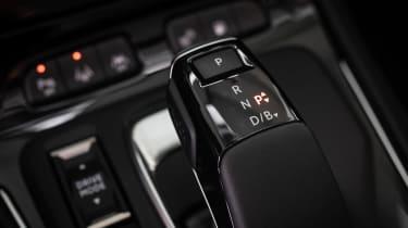 Vauxhall Grandland PHEV - interior