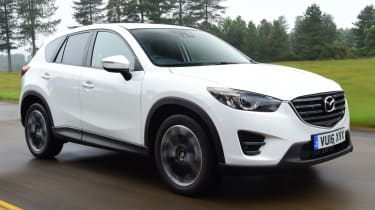 Chinese copycat cars - Mazda CX-5