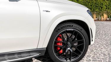 Mercedes-AMG GLE 53 Coupe - wheel