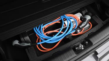 Kia e-Niro - cables