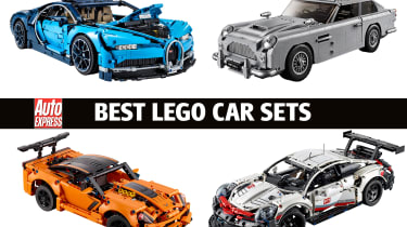 Best Lego Car Sets - header