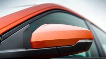Volkswagen Polo 1.0 MPI - wing mirror