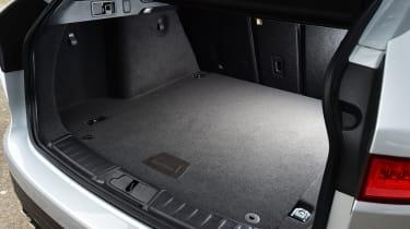 Jaguar F-Pace 2.0d R-Sport - boot