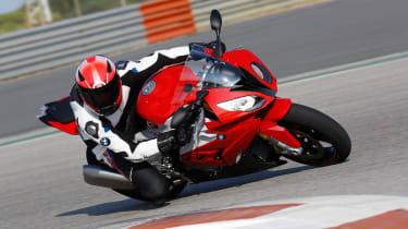 BMW S1000RR - Best superbikes